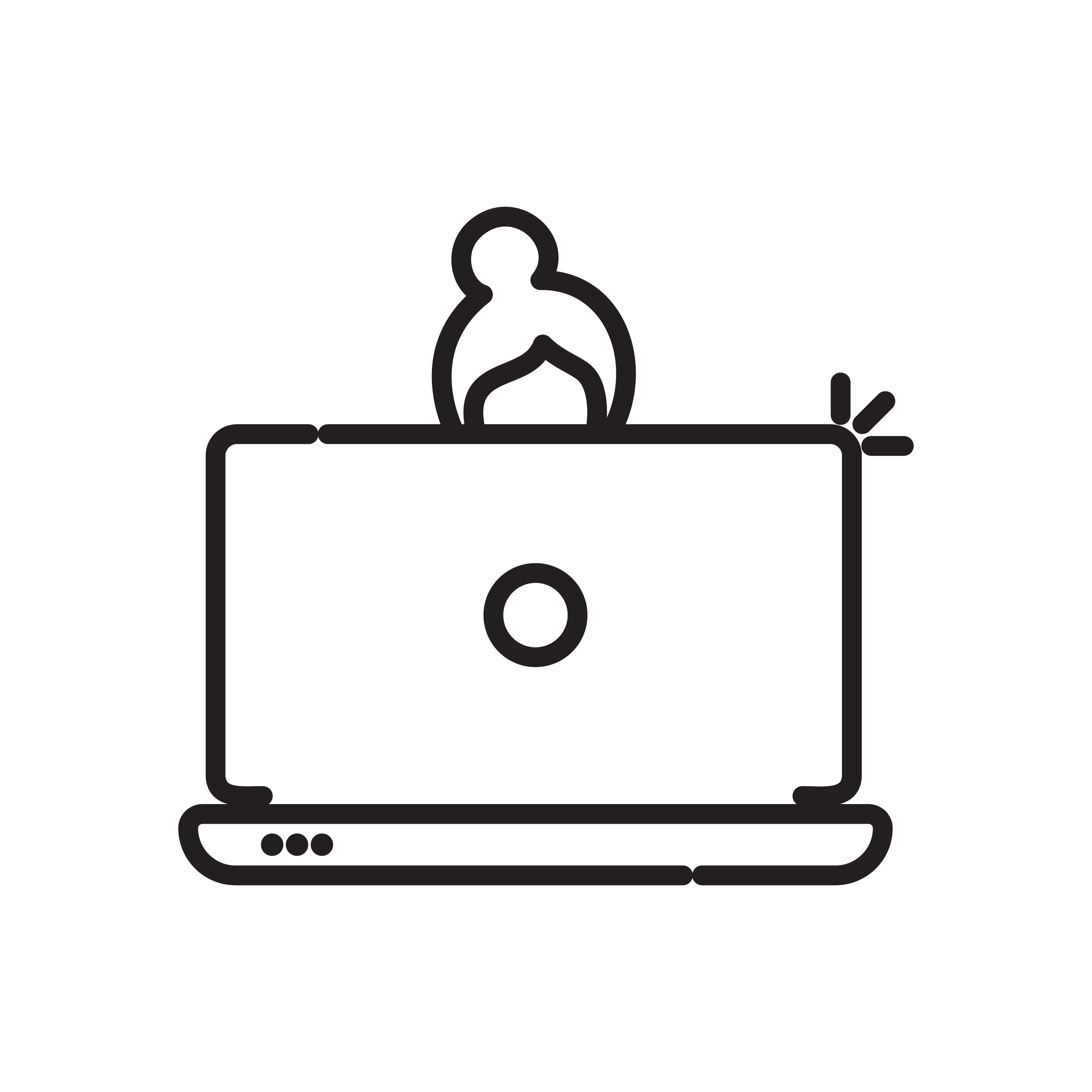 online assistant logo